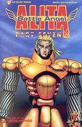 Battle Angel Alita Part 7 (1996) 7