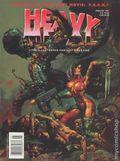 Heavy Metal Magazine (1977) Vol. 20 #6