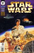 Star Wars A New Hope Special (1997) 1