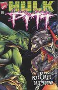 Hulk Pitt (1996) 1