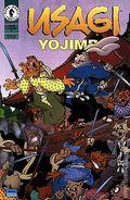 Usagi Yojimbo (1996- 3rd Series) 9