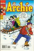 Archie (1943) 458