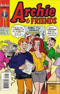 Archie and Friends (1991) 22