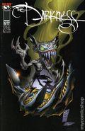 Darkness (1996 1st Series) 5