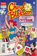 Cheryl Blossom (1997 3rd Series) 1