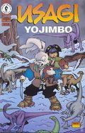 Usagi Yojimbo (1996- 3rd Series) 8