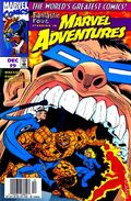 Marvel Adventures (1997) 9