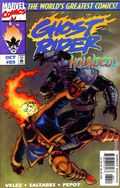 Ghost Rider (1990 2nd Series) 89