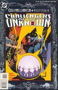 Challengers of the Unknown (1997 DC 3rd Series) 6
