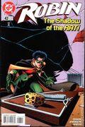 Robin (1993-2009) 43