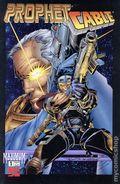 Prophet Cable (1997) 2