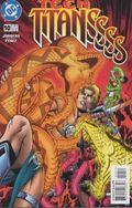 Teen Titans (1996 2nd Series) 10