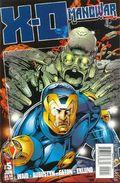 X-O Manowar (1996 2nd Series) 5