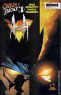 Ash Cinder and Smoke (1997) 1A