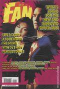 Overstreet's Fan (1995 Still Bagged) 22A