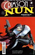 Crimson Nun (1997) 1