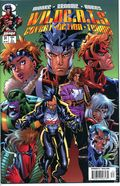 Wildcats Covert Action Teams (1992) 34