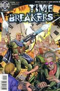 Time Breakers (1997) 5