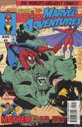 Marvel Adventures (1997) 5
