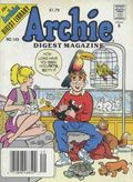 Archie Comics Digest (1973) 149