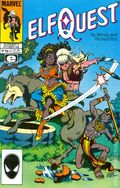 Elfquest (1985 Marvel) 3