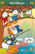 Donald Duck Adventures (1993 Gladstone) 45
