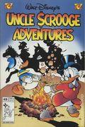 Walt Disney's Uncle Scrooge Adventures (1987 Gladstone) 49
