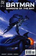 Batman Shadow of the Bat (1992) 61