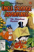 Walt Disney's Uncle Scrooge Adventures (1987 Gladstone) 47