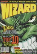 Wizard the Comics Magazine (1991) 70AP