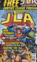 Wizard JLA Special (1997) 1P