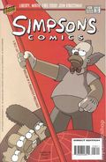 Simpsons Comics (1993-2018 Bongo) 28