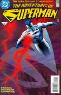 Adventures of Superman (1987) 549
