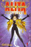 Battle Angel Alita Part 8 (1997) 1