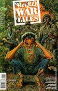 Weird War Tales (1997 Vertigo) 1
