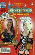 Sabrina the Teenage Witch (1997 2nd Series) 1