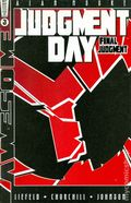Judgment Day (1997 Awesome) 3A
