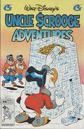 Walt Disney's Uncle Scrooge Adventures (1987 Gladstone) 46
