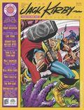 Jack Kirby Collector (1994 Magazine/Treasury) 14