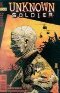 Unknown Soldier (1997 Vertigo) 2
