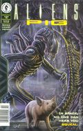 Aliens Pig (1997) 1