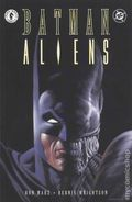 Batman/Aliens (1997) 1