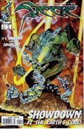 Siege (1997 Image) 4