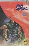 Iron Marshal (1990) 27