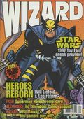 Wizard the Comics Magazine (1991) 69AP