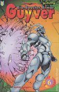 Biobooster Armor Guyver Part 5 (1996) 6