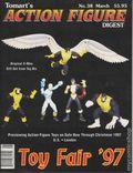 Tomart's Action Figure Digest (1991) 38