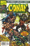Conan the Barbarian (1997 Limited Series) 3