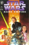 Star Wars Dark Empire (1991) 1REP