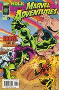 Marvel Adventures (1997) 4